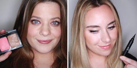 elf makeup uk: products reviews