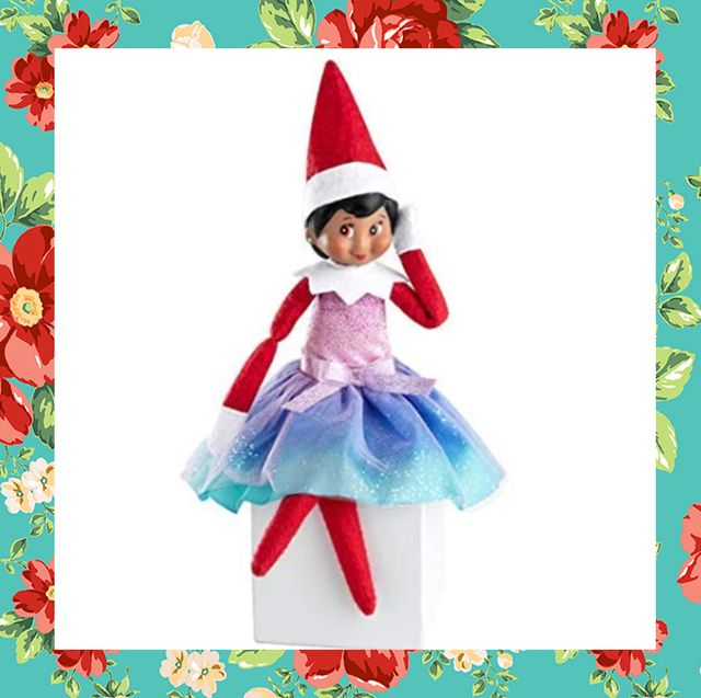 elf on the shelf clothes