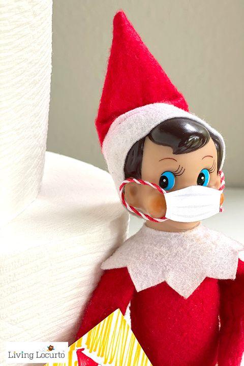 50 Funny Elf on the Shelf Ideas for 2020 - New, Easy Elf ...