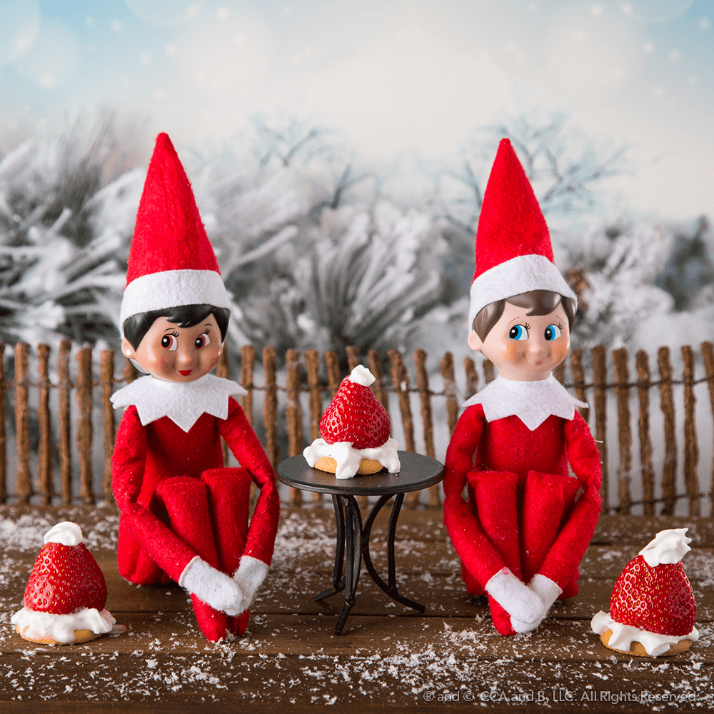 35 Funny Elf on the Shelf Ideas for 2019 , New, Easy Elf on