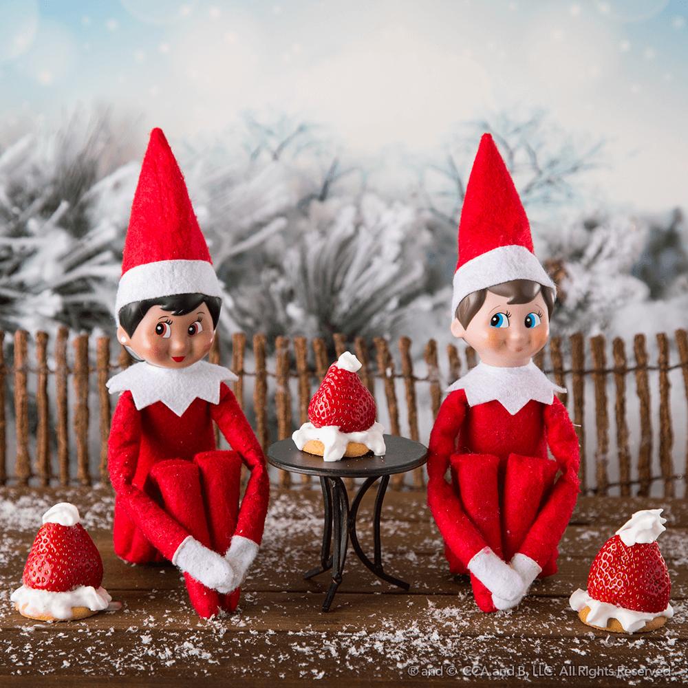 35 Funny Elf on the Shelf Ideas for 2019 , New, Easy Elf on