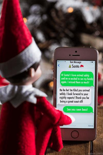 15 Best Elf On The Shelf Return Ideas Creative And Simple Elf Return Week Ideas