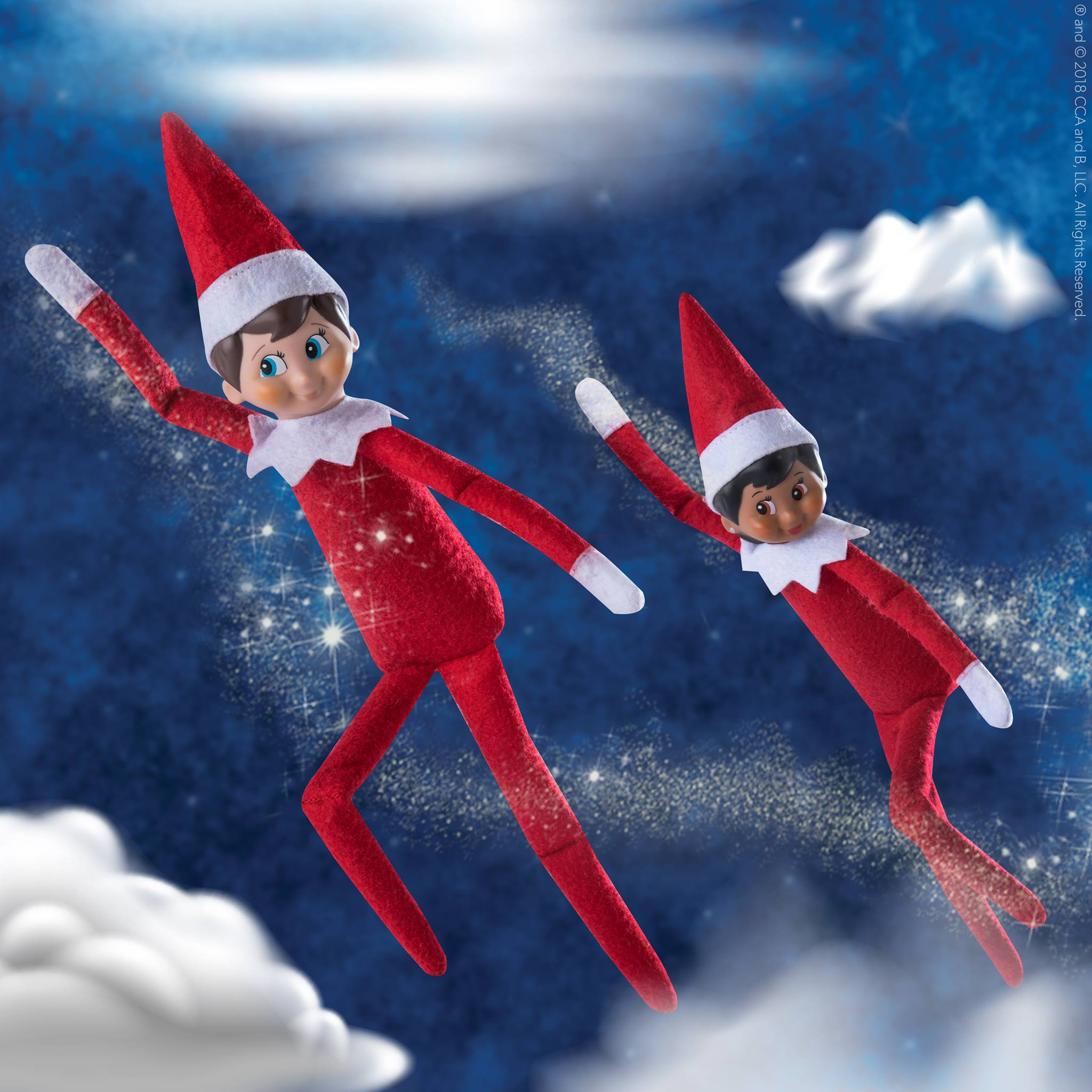 When Does Elf On The Shelf Come When Does Elf On The Shelf