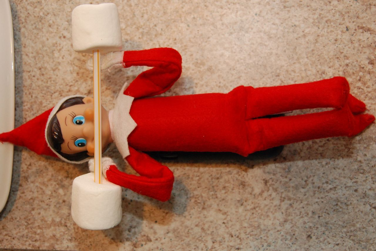Pics elf funny on shelf the
