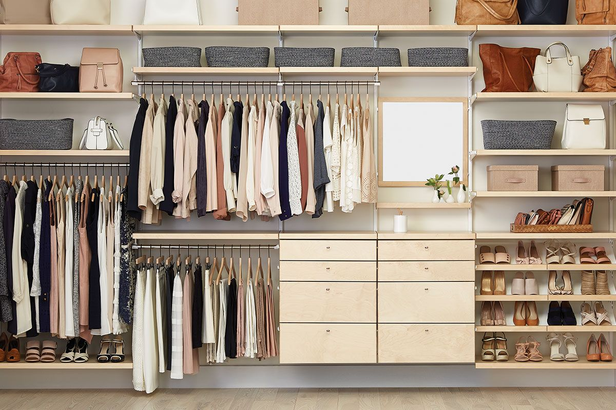 10 Best Closet Systems Places To Buy Closet Systems In 2020