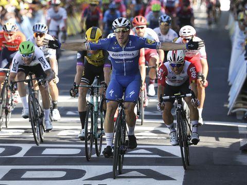 106th Tour de France 2019 - Stage 4
