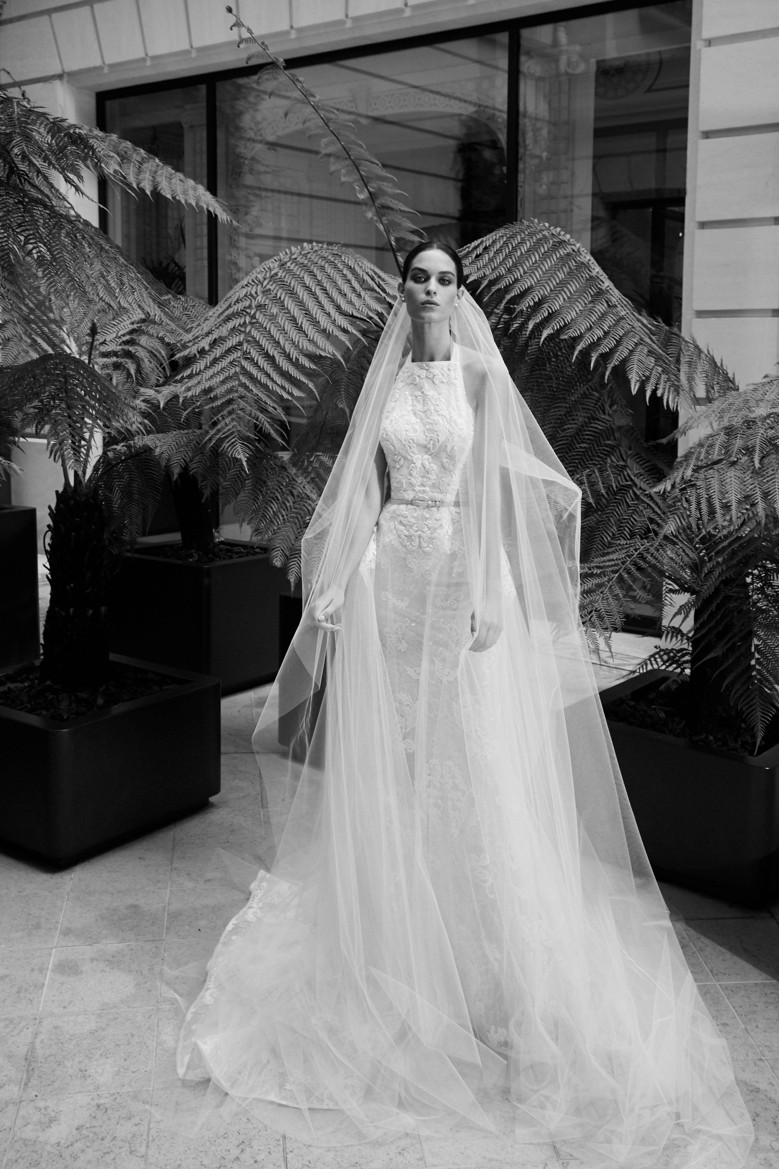 5ff4f8df3 Los vestidos de novia más bellos para 2019 - Novias 2019  las colecciones  más esperadas ya están aquí
