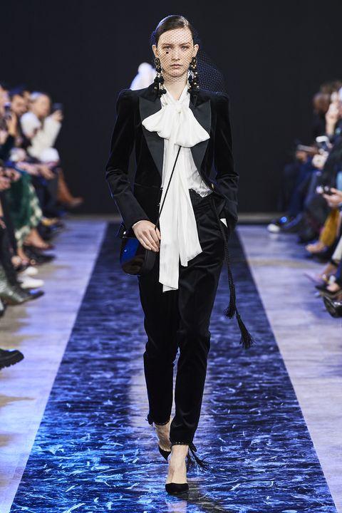 Elie Saab Herfst/Winter 2020