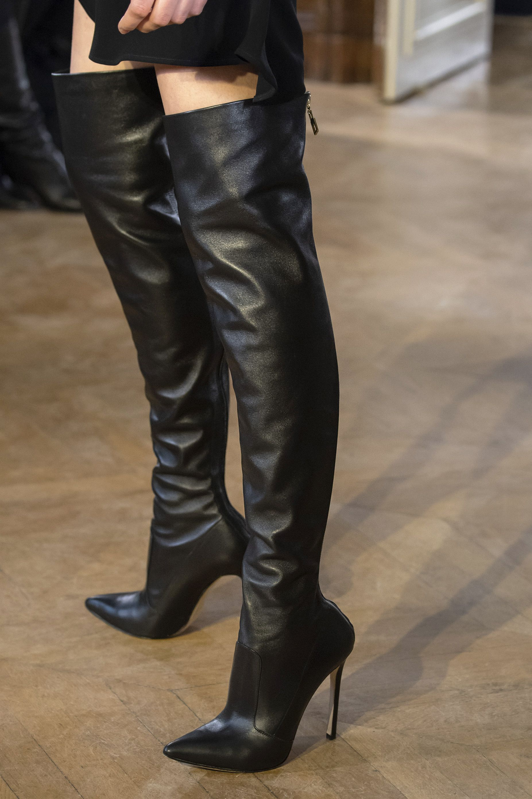 35a02adcf7a The shoes and boots you'll be wearing next winter – AW19 shoe and boot  trends