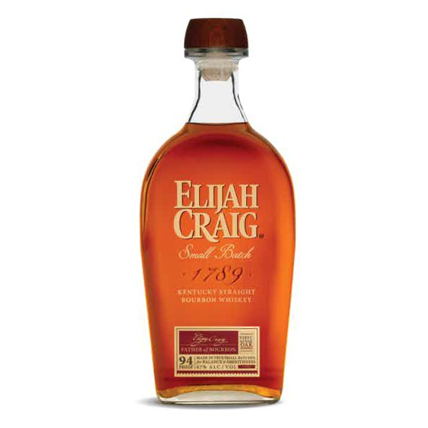Elijah Craig Small Batch Burboun