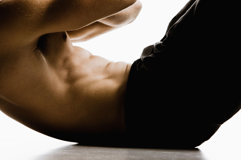 como se puede adelgazar la barriga rapido