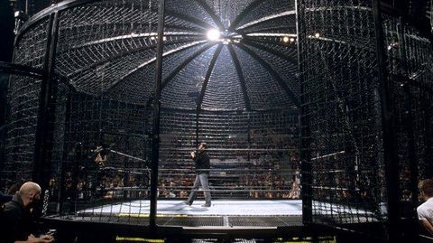 WWE Elimination Chamber 2019 - Full show match results and video highlights