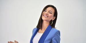 Elisa Mouliaá presentará Tvemos a partir de abril