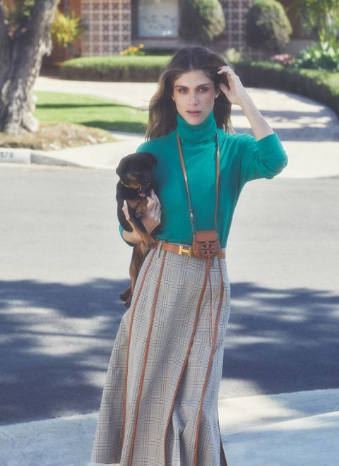 elisa-sednaoui-look-daytime-autunno-inverno-2019-tory-burch