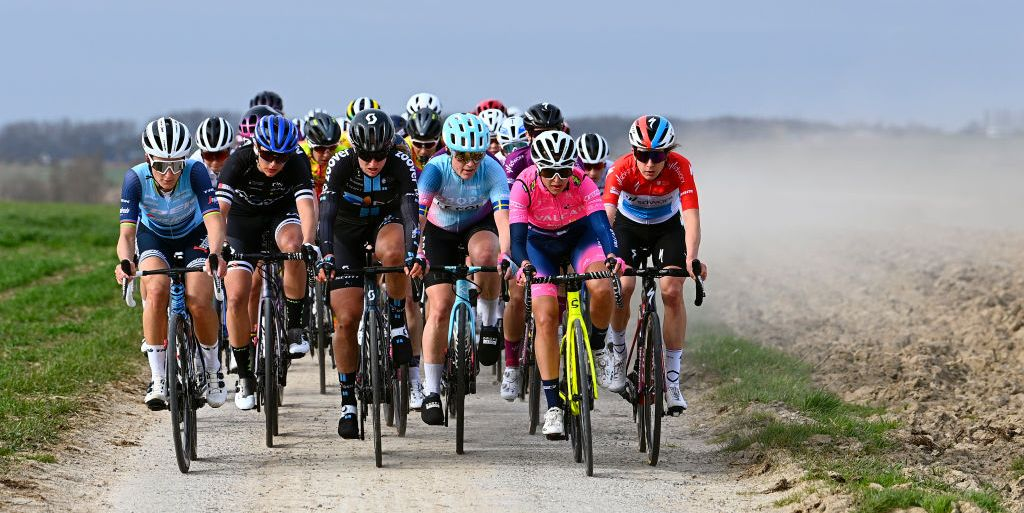 The Women's Professional Peloton is Deeper and Stronger Than Ever