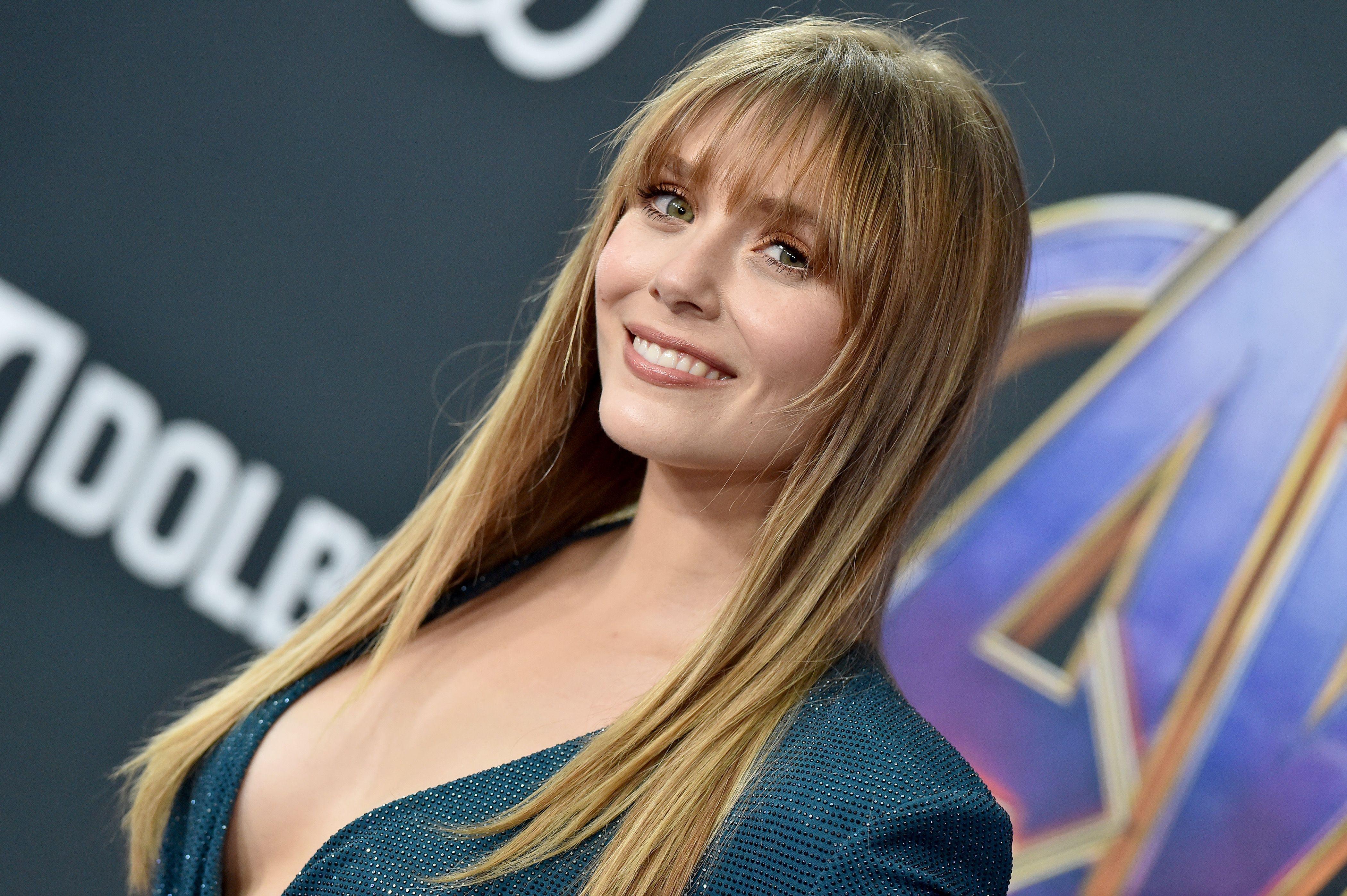 Elizabeth Olsen Auditioned For The Part Of Daenerys Targaryen In Game Of Thrones