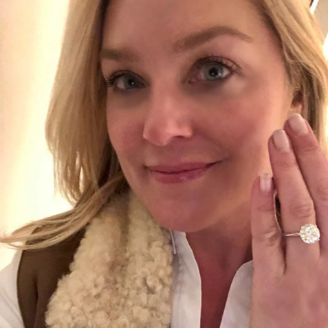 elisabeth rohm engaged