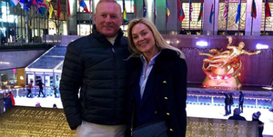 elisabeth rohm engaged
