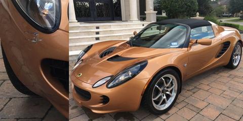 Land vehicle, Vehicle, Car, Sports car, Lotus exige, Lotus elise, Motor vehicle, Supercar, Lotus, Coupé,