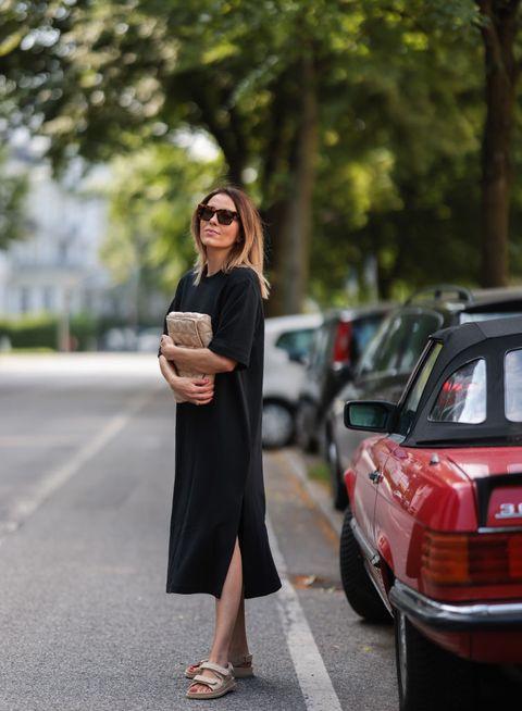tendenze moda estate 2021 look ufficio
