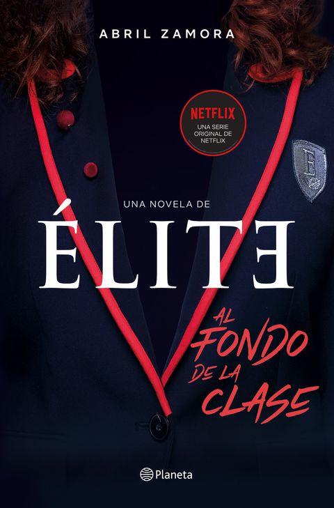 Así es el primer libro oficial de la serie