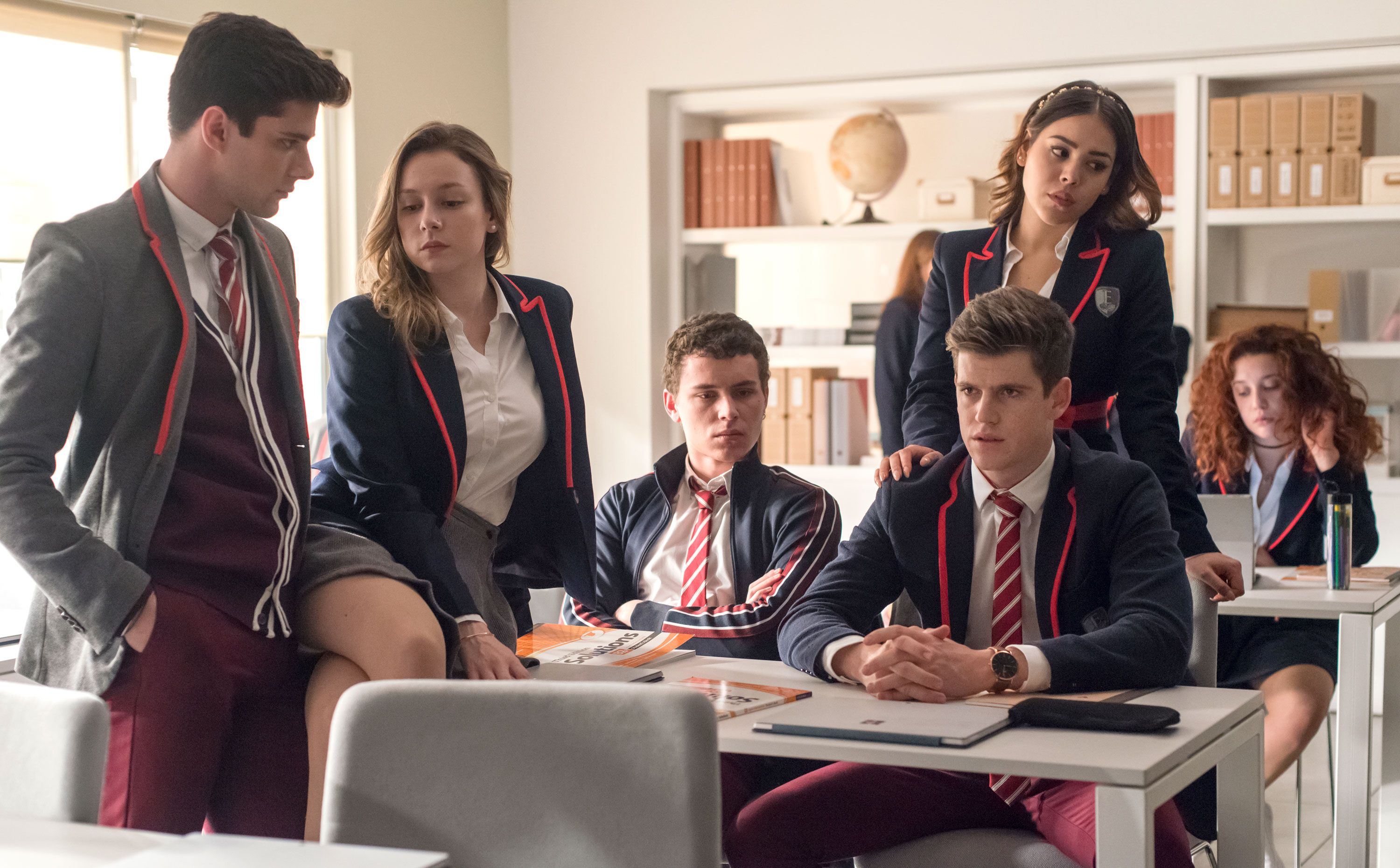 Questions Élite needs to answer when it returns for season 3