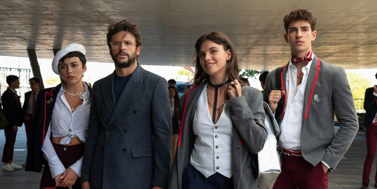 Élite' Temporada 5: reparto, personajes y estreno en Netflix