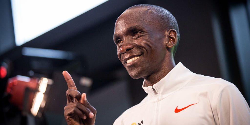 Berlin Marathon 2018 Press Conference