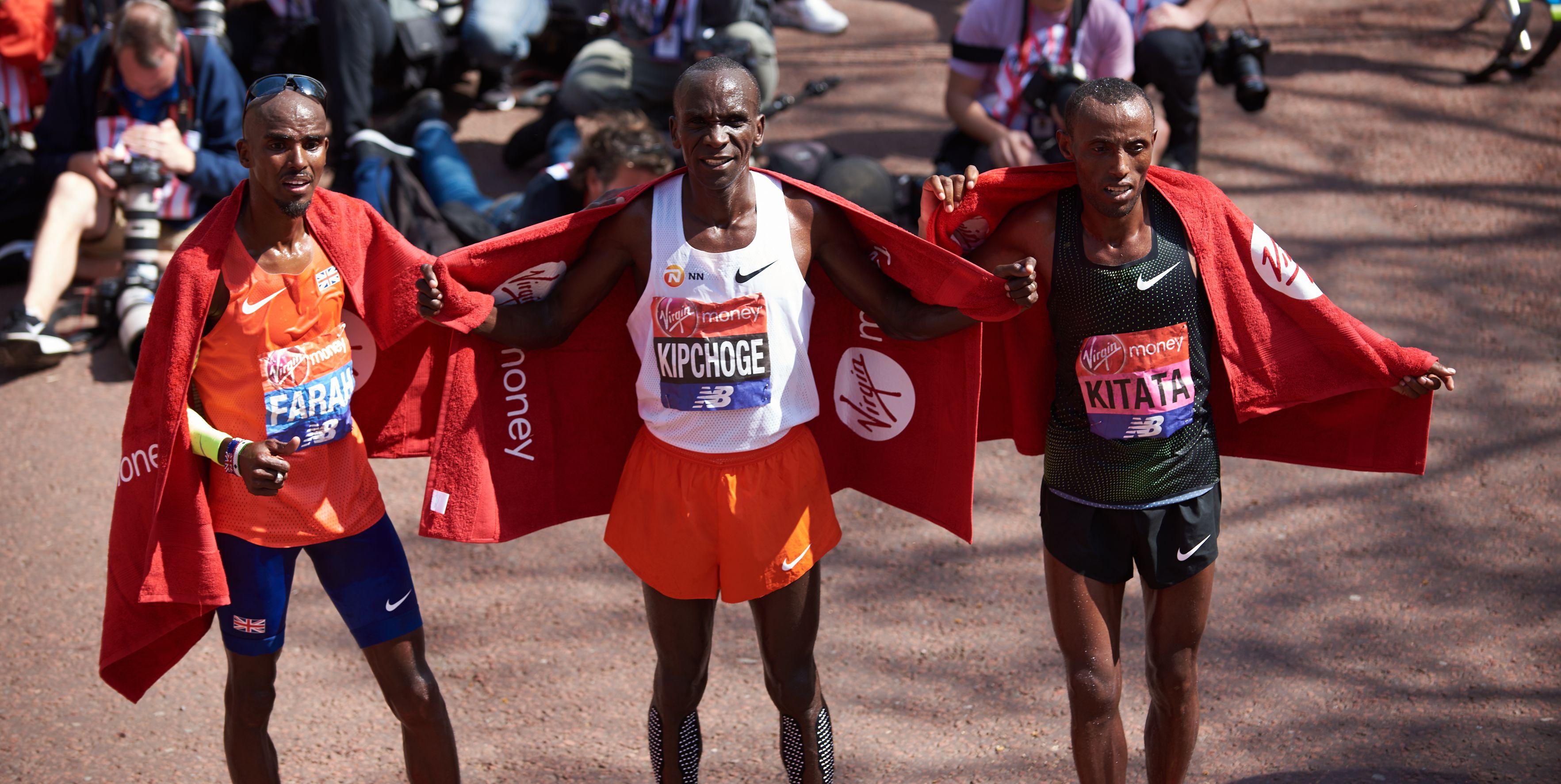 Abbott World Marathon Majors reveal new anti-doping initiative
