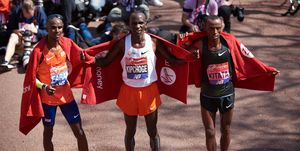 Abbott World Marathon Majors reveal new anti-doping initiative