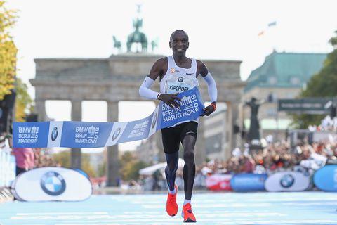 Berlin Marathon Instagram