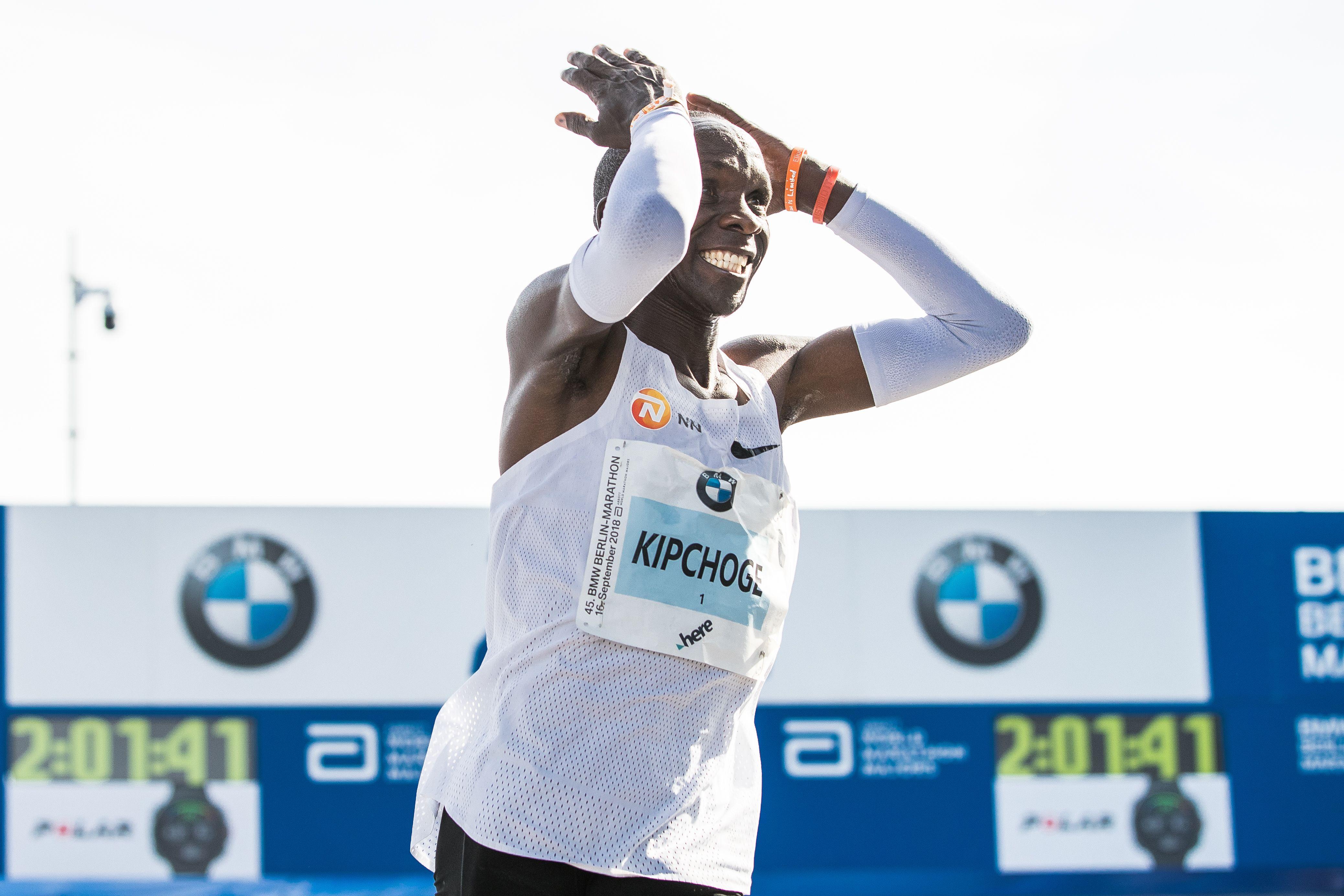 2018 08 01 Runner's World Mexico.pdf   Nutrición   Correr