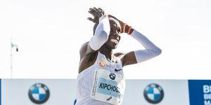 detalles, próximo, reto, maratón, eliud, kipchoge