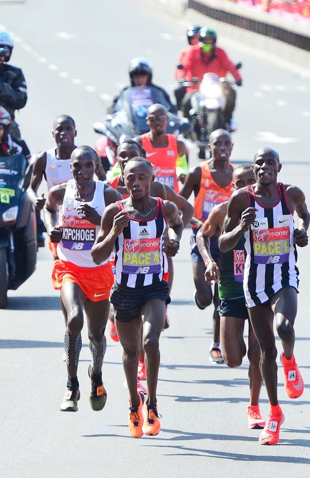 How Close Are We Away From a Sub-2 Marathon, Really?
