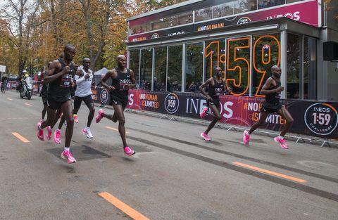 ineos 159 marathon in vienna