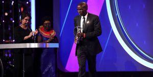 Show - 2019 Laureus World Sports Awards - Monaco