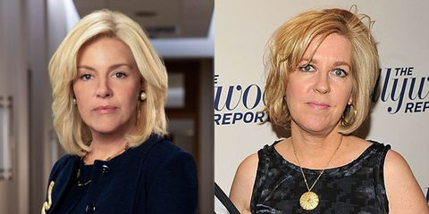 Where is Roger Ailes' Wife Today? - Get to Know the Real Life Beth