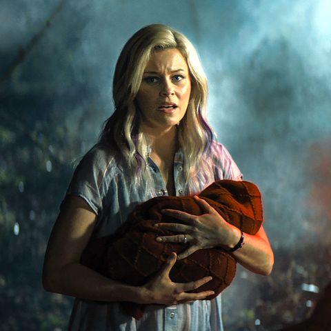 James Gunn reveals if a Brightburn sequel could happen