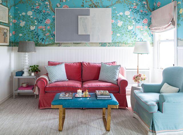 elizabeth cooper room redesign