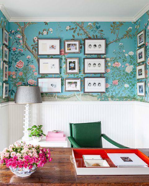 elizabeth cooper interior design