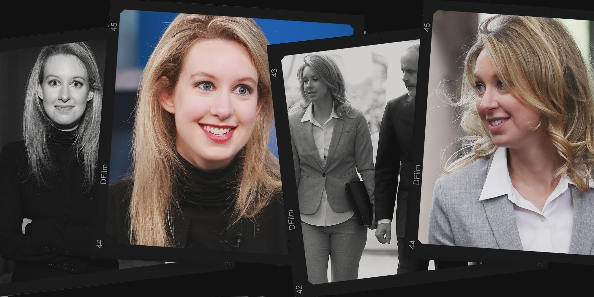 Inside Elizabeth Holmes's New Courtroom Style Strategy. Will It Backfire?