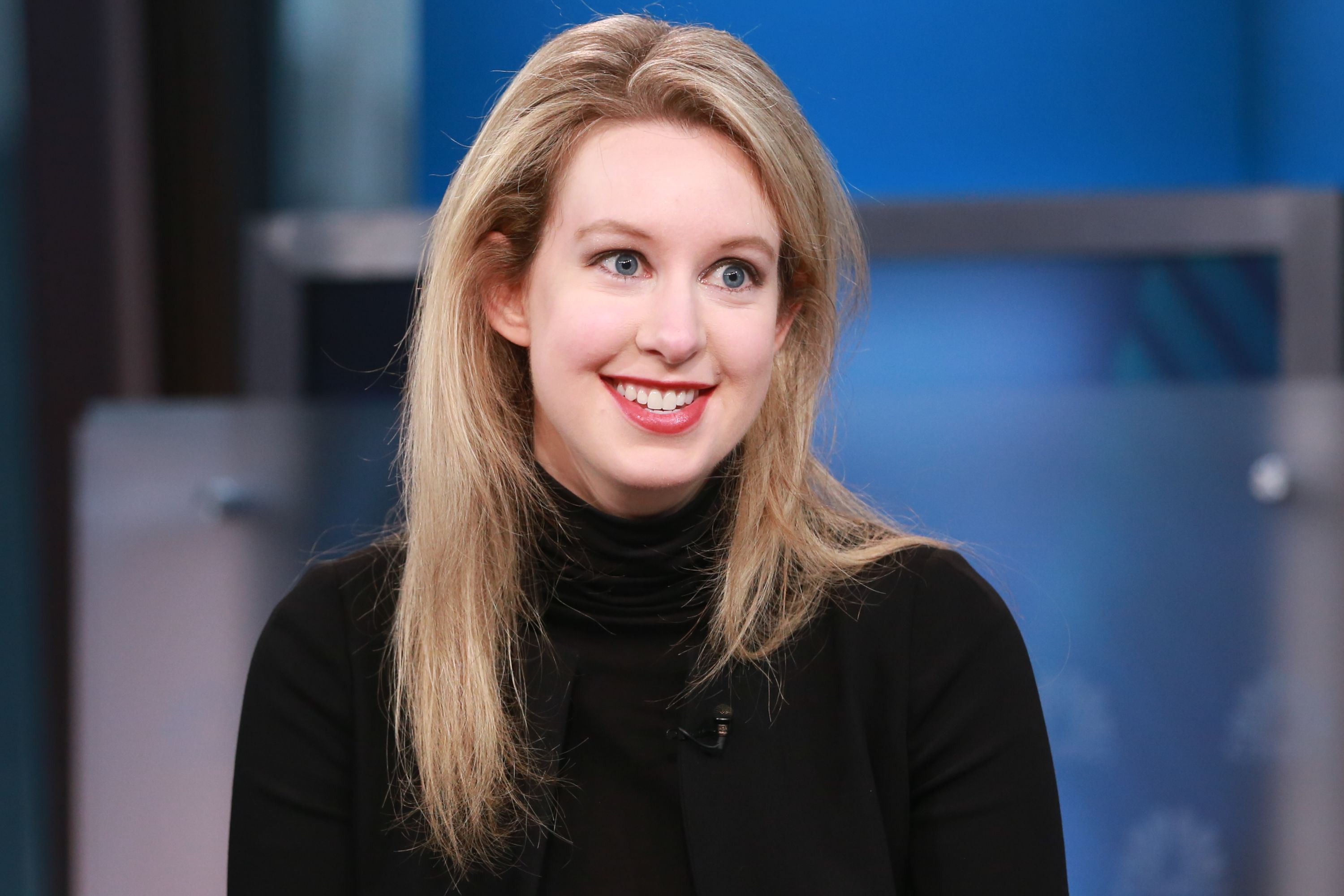 Elizabeth Holmes Today - News About the Theranos Founder's