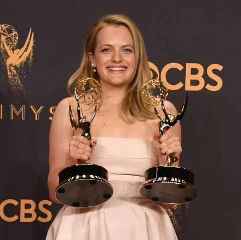 DOUNIAMAG-US-ENTERTAINMENT-TELEVISION-EMMYS-PRESS ROOM