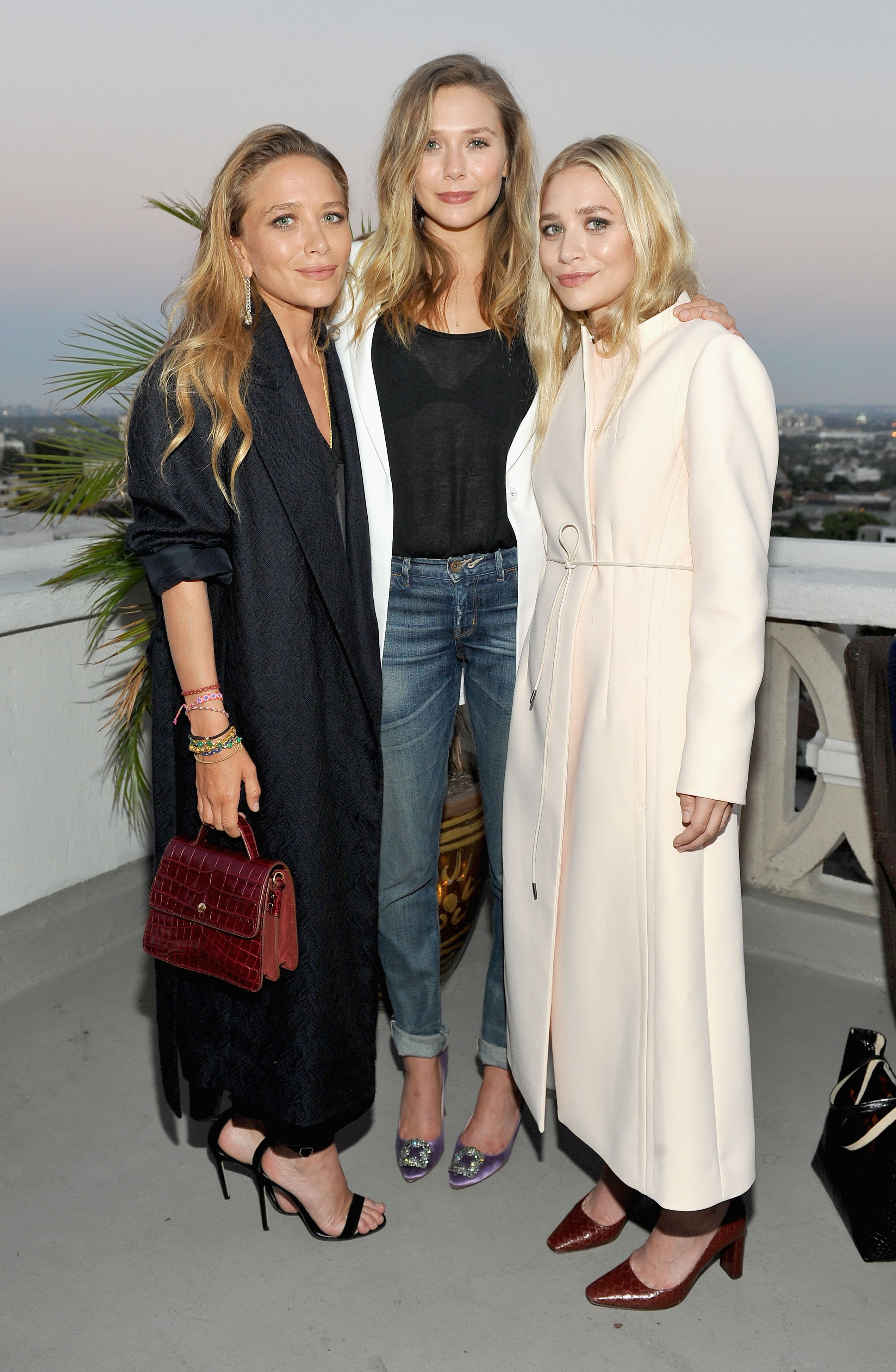 The Olsen Siblings, Explained - Is Elizabeth Olsen Related to Twins  Mary-Kate and Ashley?