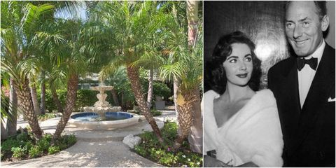 Photograph, Dress, Photography, Tree, Backyard, Bride, Event, House, Ceremony, Plant,