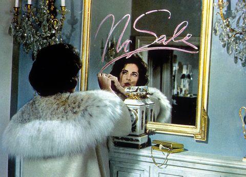 Elizabeth Taylor In 'Butterfield 8'