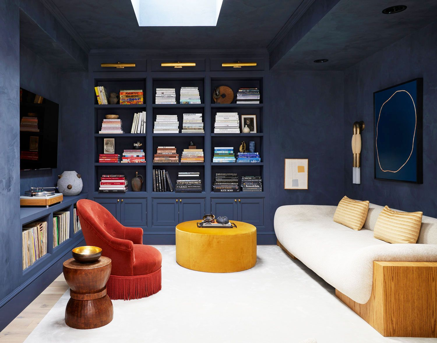 20 Ways To Elevate Your Media Room To A Home Theater