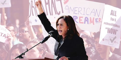 Kamala Harris DACA Op-Ed - We Must Pass the DREAM Act Now