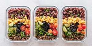 Meal planning tips
