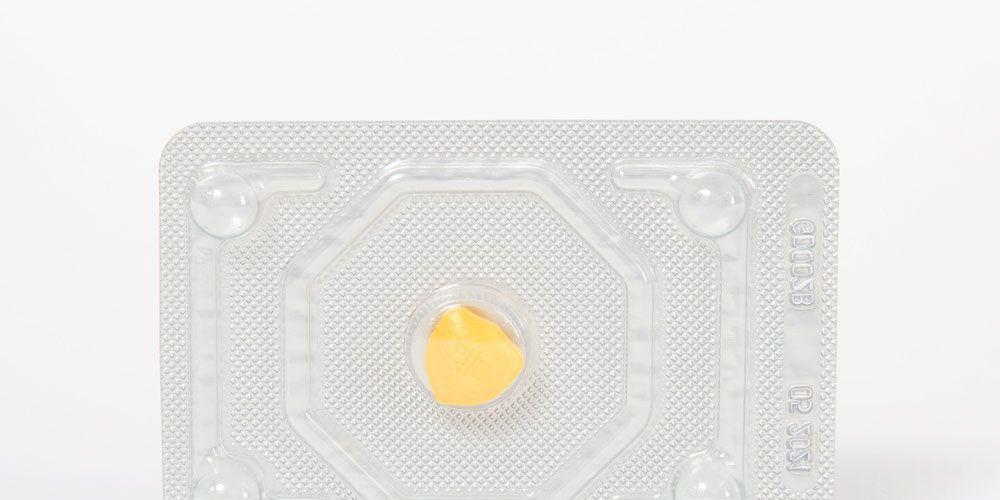 EllaOne contraception